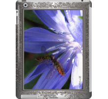 A Quiet Moment on the Chicory iPad Case/Skin