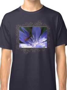 A Quiet Moment on the Chicory Classic T-Shirt