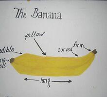 Bananuendo by Jenn Carson