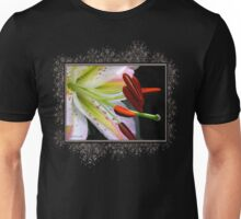Oriental Lily Hybrid named Mojave Unisex T-Shirt