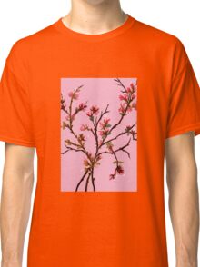 Cherry Blossoms from Amphai Classic T-Shirt