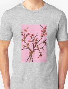 Cherry Blossoms from Amphai T-Shirt