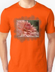 Dahlia named Preference Unisex T-Shirt