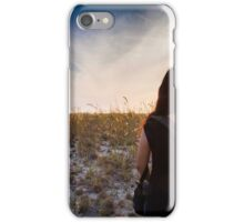 Everything the sun touches is ours iPhone Case/Skin
