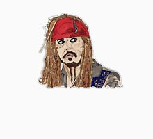 Jack Sparrow - Pirate - Johnny Depp - ProMarker Unisex T-Shirt