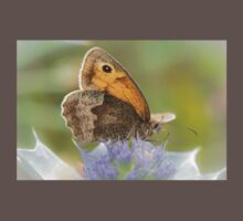 Meadow Brown on Sea Holly Kids Clothes