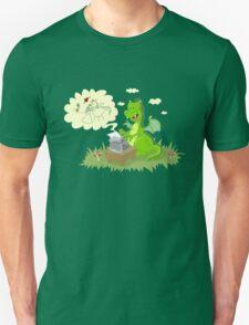 Dragon's Tale T-Shirt