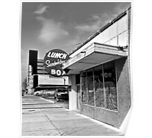 Box Lunch Poster