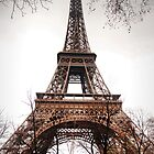 Tour Eiffel by AlanLongPhoto