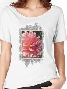 Dahlia named Fire Magic Women's Relaxed Fit T-Shirt