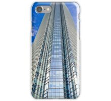 Tower Above iPhone Case/Skin