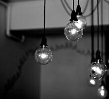 lights, suspended by gematrium