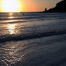 Greeting the Dawn by Rhonda F.  Taylor