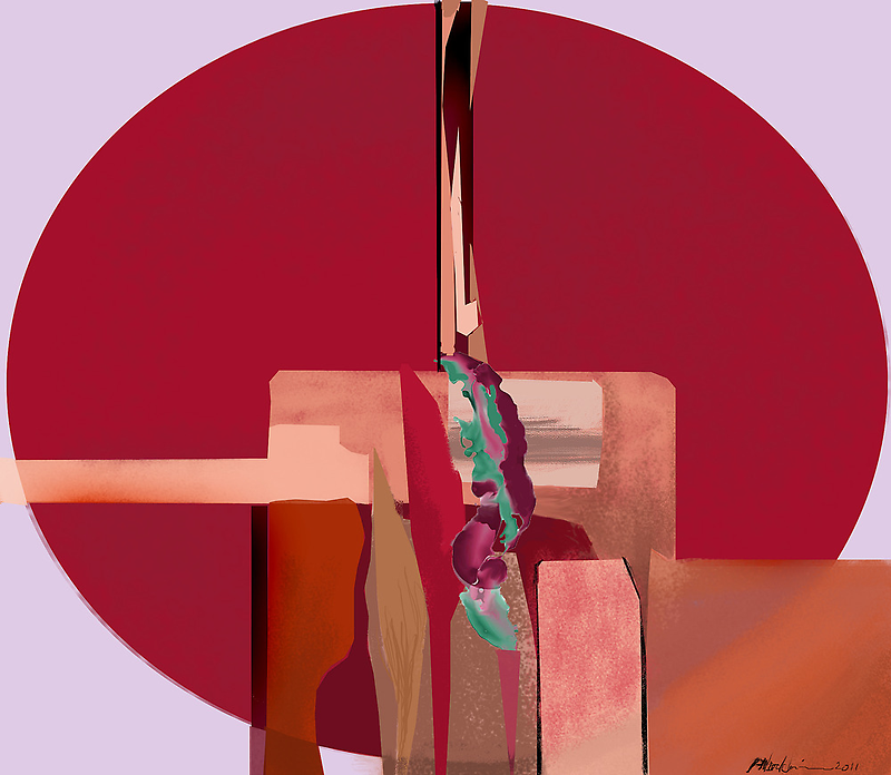 """Innuendo"" by Patrice Baldwin"