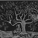 THE THINKING TREE by NEIL STUART COFFEY