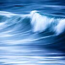 Impressionist Wave by Paul Pichugin