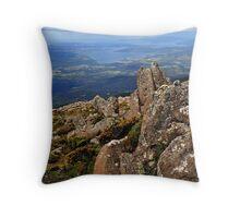 Australia, Tasmania Hobart South Throw Pillow