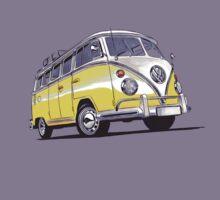 Volkswagen T1 Kids Clothes