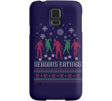 Season's Eatings Samsung Galaxy Case/Skin