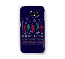 Season's Eatings Samsung Galaxy Case/Skin