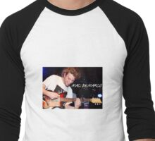 Mac Demarco Guitar Men's Baseball ¾ T-Shirt
