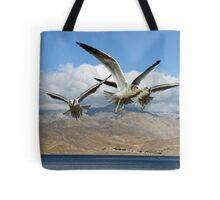 Prepare For Landing Tote Bag