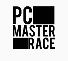PC MASTER RACE Unisex T-Shirt
