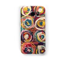 Cakes on cakes on cakes Samsung Galaxy Case/Skin