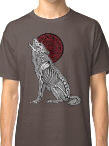 Celtic Howl Classic T-Shirt