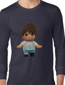 Kewpie Oikawa Long Sleeve T-Shirt
