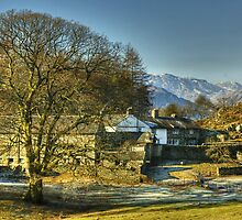 A Rural Idyll....Langdale Living by Jamie  Green