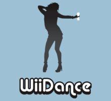 WiiDance-Gradient version by luckydog