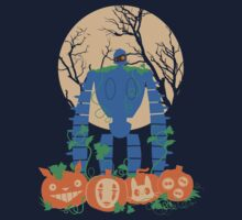 Night Harvest Kids Tee