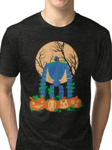 Night Harvest Tri-blend T-Shirt