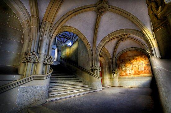 Steps & Steps by Luke Griffin