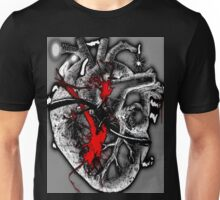 Another Heart Unisex T-Shirt