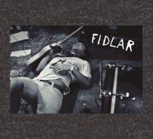 Fidlar Live (Zac) by jessieh29
