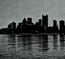 Pittsburgh by DianaMatisz