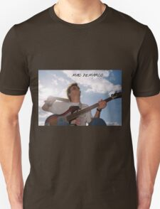 Mac Demarco Guitar 2 Unisex T-Shirt