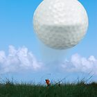 good fore golf by morrbyte