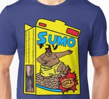 sumo cereal tshirt by rogers bros Unisex T-Shirt