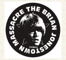 BJM Brian Jonestown Massacre Logo by jessieh29