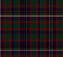 00319 Cork, County (District) Tartan  by Detnecs2013