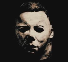 michael myers by magenandstacy