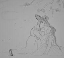 """Hanbok couple - """"Acapella"""" by liajung"""