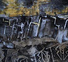 Corporate Ruins by Peter Baglia