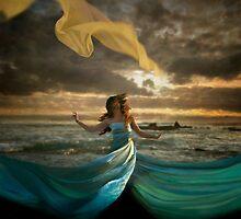Dance of the Gods by Trini Schultz