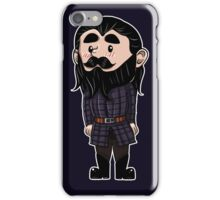 Lil'Blackwall iPhone Case/Skin