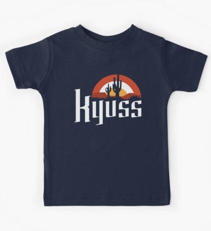 KYUSS Kids Tee