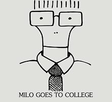 Descendents Milo Goes to College Unisex T-Shirt